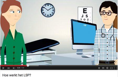Hoe werkt LSP