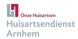 logo HAD Onze Huisartsen 2016